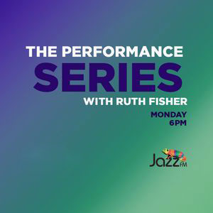 Performance Series with Ruth Fisher
