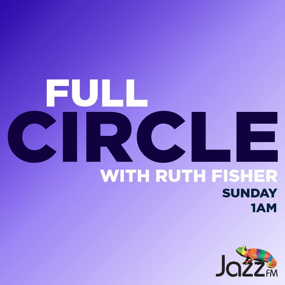 Full Circle with Ruth Fisher